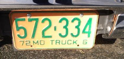 chevrolet – Jim Carter Truck Parts