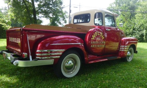 Featured Trucks [unsorted] – Jim Carter Truck Parts